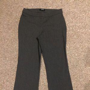 71905e2c874 Apt. 9 Straight Leg Pants for Women